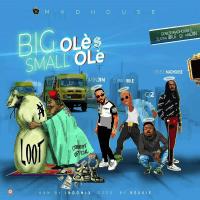 Minjin - Big Ole $ Small Ole (feat. Zlatan, Q2, Genesis Madhouse)