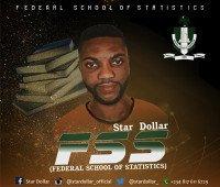 Star Dollar - FSS By Star Dollar (Federal School Of School)