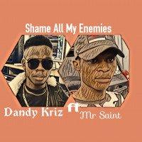 Dandy Kriz x Mr Saint - Shame All My Enemies