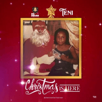 Teni - Christmas Is Here