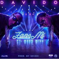 Davido - Fans Mi (feat. Meek Mill)