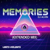 ALVIN-PRODUCTION ® - DJ Alvin - Memories (Extended Mix)