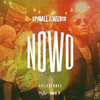 Wizkid x DJ Spinall - Nowo