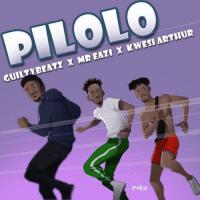 Mr. Eazi x Kwesi Arthur x GuiltyBeatz - Pilolo