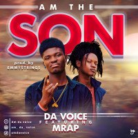 Da Voice - Am The Son