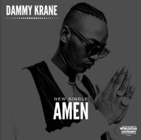 Dammy Krane - Amen
