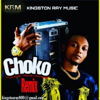 kingstonray - Chokomida