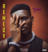 Tysims_ - Remedy