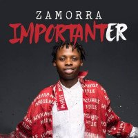 Zamorra - Importanter