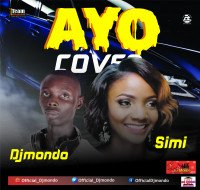 DjMondo - Ayo (cover) By Simi
