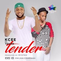 Kcee - Tender (feat. Tekno)