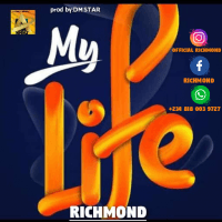 Richmond - My Life