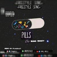 Kinq brizy - Pills