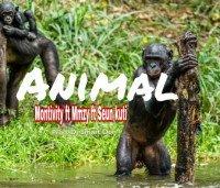 MONTIVITY - Animal :-Montivity Ft Mmzy Ft Seun Kuti