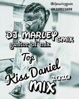 DJ Marley - Top Kiss Daniel 2020