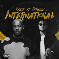 Kezie - International (feat. Peruzzi)