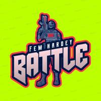Fem hardey - Battle