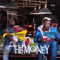 Davido - The Money (feat. Olamide)