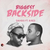 Davido - Biggest Back Side (feat. B-Red)