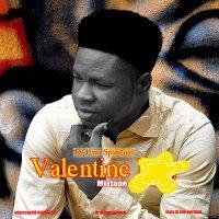 Dj Uno Spiritual - Dj Uno Spiritual-Valentine Mixtape