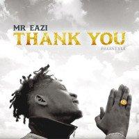 Mr. Eazi - Thank You