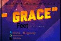 VIC Sly - Grace Feet Vic Sly X Leriq Jay