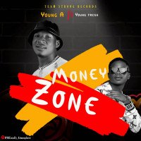 Young A - Money Zone (feat. Young Fresh)