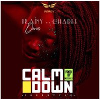 Brainy Davies - CALM DOWN