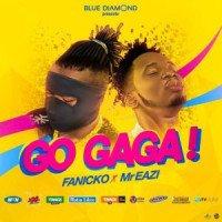Mr. Eazi - Go Gaga (feat. Fanicko)