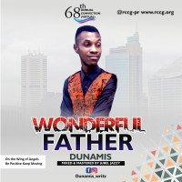Dunamis - Wonderful Father