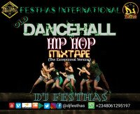 DJ FESTHAS - OLD DANCEHALL HIP HOP MIXTAPE (The Exceptional Version)