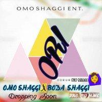 OMOSHAGGI - ORI
