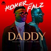 Koker - Daddy (feat. Falz)