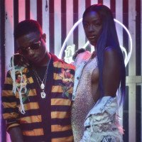 Wizkid - Skin Tight (Remix) (feat. Justine Skye)