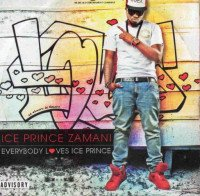 Ice Prince - By This Time (feat. Wizboyy)
