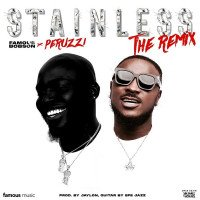Famous Bobson - Stainless (Remix) (feat. Perruzi)