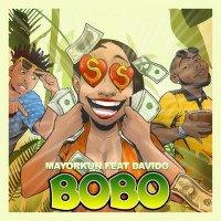 Mayorkun - Bobo (feat. Davido)