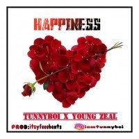 Tunnyboi ft young zeal - Happiness