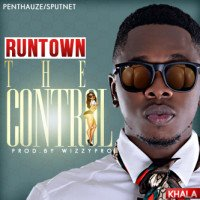 Runtown - The Control