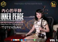 DJ FESTHAS - INNER PEACE EXCEPTIONAL MIXTAPE VOL 1 (Chinese Zheng, Erhu, Pipa, And Bamboo Flute)