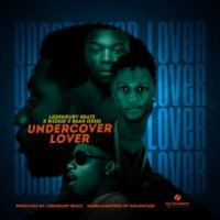 Wizkid x Mugeez x Sean Odisi - UnderCover Lover (Cover)