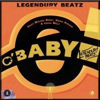 Legendury Beatz - O! Baby (feat. Ceeza Milli, Kwesi Arthur, Maleek Berry)