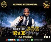 DJ FESTHAS - Best Of Joe RnB Mixtape VOL I