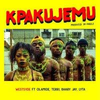 Westsyde - Kpakujemu (feat. Olamide, Lyta, Bhary Jay, Terri)
