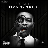 Dice Ailes - Machinery