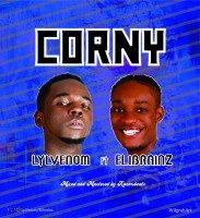 LylVenom - CORNY