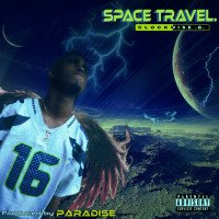 Clockwise G - Space Travel
