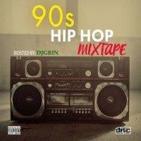 DJGRIN - 90S-HIP-POP-MIXTAPE