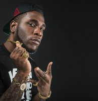 Burna Boy - Rockstar