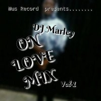 DJ Marley - On Love Mix